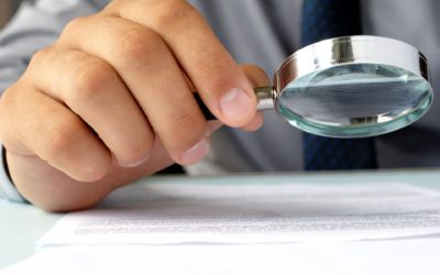 Nine Important Details to Look for in Your Insurance Contract