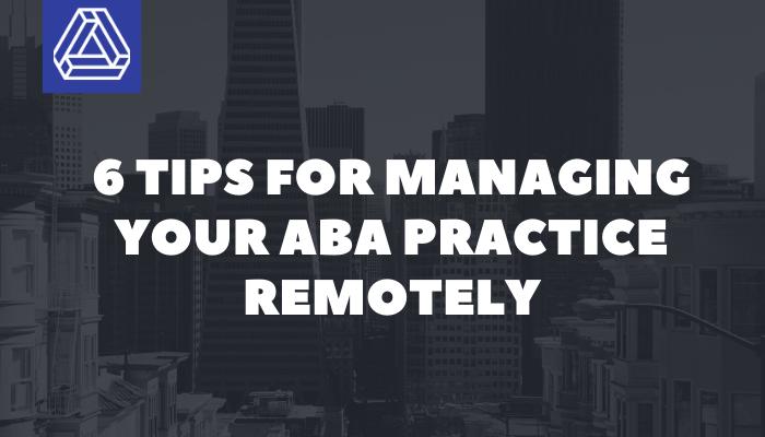 ABA Practice Management