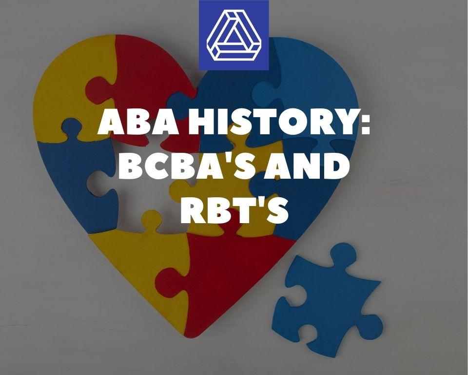 WebABA Autism History